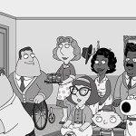I Griffin: nel prossimo episodio verranno mostrati i protagonisti nel passato, ecco le foto!