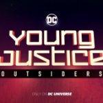 Young Justice: Outsiders, il nuovo teaser svela la data di lancio della serie