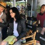 Jessica Jones: Krysten Ritter debutterà alla regia in occasione della terza stagione