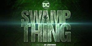 Swamp Thing: il trailer della serie DC Universe