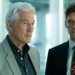 MotherFatherSon: Richard Gere nelle prime immagini della serie BBC