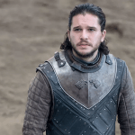 Game of Thrones: Kit Harington vuole usare una statua di Jon Snow come spaventapasseri