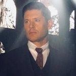 """Supernatural 14: Andrew Dabb: """"È difficile scrivere episodi senza Dean""""."""
