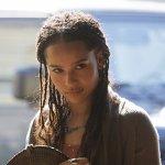 Alta fedeltà: Zoë Kravitz star della serie tratta dal romanzo di Nick Hornby