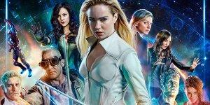 Legends of Tomorrow 4: online il nuovo promo della seconda parte della stagione
