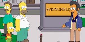 """South Park affronta il """"problema Apu"""" e chiede di cancellare I Simpson"""