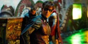 Titans: la serie in Italia da gennaio su Netflix, ecco il trailer