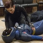 "Supergirl 4×04 ""Ahimsa"": recap e commento"