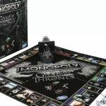 Game of Thrones: arriva una nuova versione di Monopoly dedicata alla serie!