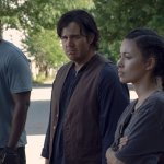 The Walking Dead: la sinossi della seconda metà di stagione