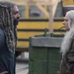 The Walking Dead: i protagonisti nelle foto dal midseason finale