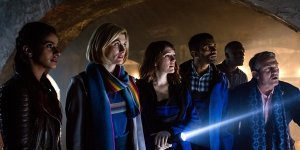 "Doctor Who: nel promo dell'episodio ""Resolution"" ritornano degli iconici villain!"