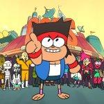 OK K.O., arriva su Boing la serie dai produttori di Steven Universe