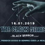 Black Mirror: Netflix annuncia The Black Game, l'esperienza interattiva su Instagram