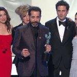 SAG Awards 2019: La Fantastica Signora Maisel trionfa nella sezione tv!