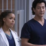 """The Good Doctor 2×13 """"Xin"""": recap e commento"""