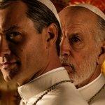 The New Pope: John Malkovich, Sharon Stone e Marilyn Manson nelle nuove foto