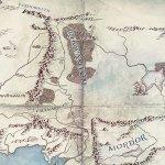 Il Signore degli Anelli: terzo aggiornamento della mappa, il mistero sulla serie si infittisce!