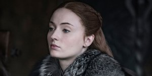 Game of Thrones: Sophie Turner in lacrime in un video dall'ultimo giorno sul set