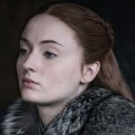 Game of Thrones 8: Sophie Turner conferma che Sansa avrà un'armatura per l'ultima battaglia