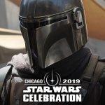 Star Wars Celebration 2019: primi dettagli sul panel di The Mandalorian