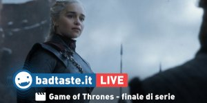 "Game of Thrones 8×06, ""The Iron Throne"": commento 