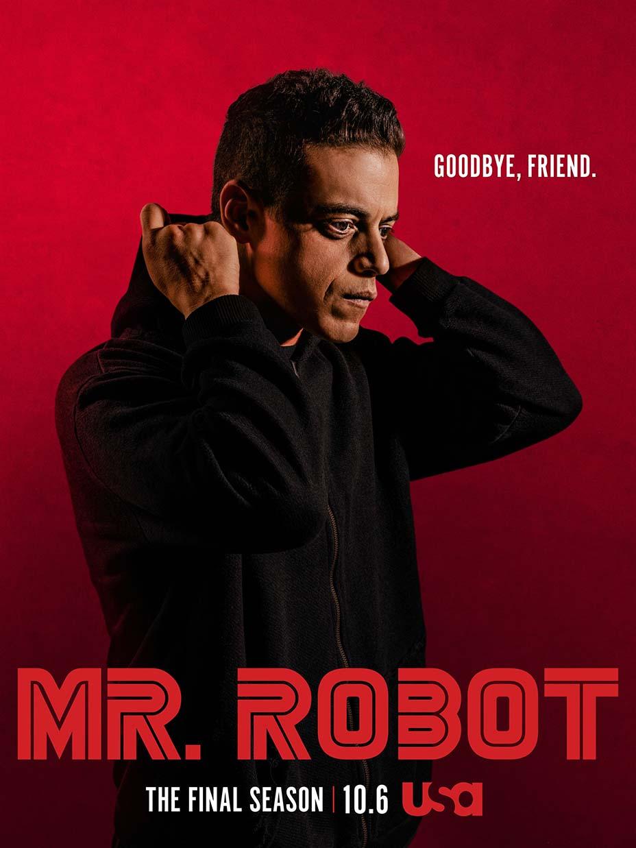 Mr. Robot - Stagione 4