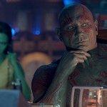 Avengers: Infinity War, ecco quale battuta di Drax è stata improvvisata da Dave Bautista
