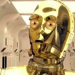 Star Wars: Episodio IX, Anthony Daniels annuncia di aver terminato le riprese delle scene di C-3PO
