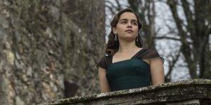 La Voce della Pietra Emilia Clarke