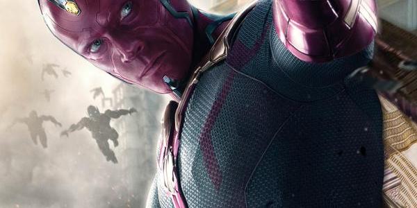 Paul Bettany Avengers