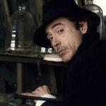 Sherlock Holmes 3 rinviato di un anno
