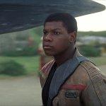 Star Wars: Gli Ultimi Jedi, Rian Johnson su una scena eliminata dall'arco narrativo di Finn