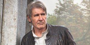 Star Wars Harrison Ford