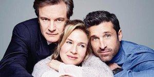 Bridget Jones's Baby: i protagonisti parlano del film in una featurette sottotitolata