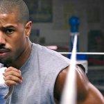 Creed II: domani il trailer, ecco il poster con Michael B. Jordan