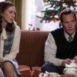 The Conjuring 3: James Wan affida il film al regista di The Curse of La Llorona