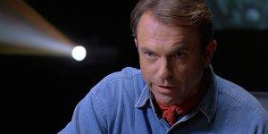 Jurassic World: che fine ha fatto Alan Grant? Parla Sam Neill