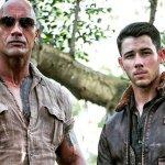 Jumanji 3: anche Nick Jonas di ritorno nel cast