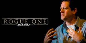 Michael Giacchino Rogue One