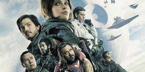 Rogue One: a Star Wars Story, ecco il divertente trailer onesto del film di Gareth Edwards