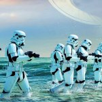 "Rogue One – A Star Wars Story, Tony Gilroy sulle riprese aggiuntive: ""Avevano problemi molto seri"""