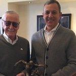 Avengers: Endgame, anche il CEO della Disney Bob Iger si complimenta con i Russo e i Marvel Studios