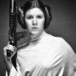 Star Wars: le pagine dello script appartenuto a Carrie Fisher saranno messe in vendita