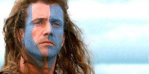 Braveheart – Cuore Impavido: ecco il divertente trailer onesto del film di Mel Gibson