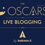 La Notte degli Oscar 2019: live-blogging del red carpet e della cerimonia!
