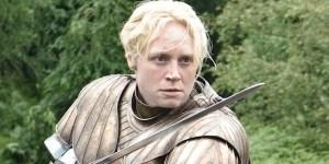 Gwendoline Christie Game of Thrones Darkest Minds
