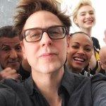 James Gunn, in migliaia firmano una petizione per riassumerlo come regista di Guardiani della Galassia Vol. 3