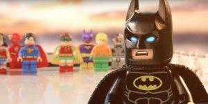 LEGO Batman – Il Film, ecco come sarebbe dovuto finire il lungometraggio animato