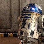 Star Wars – Episodio IX: anche R2-D2 ha terminato le riprese